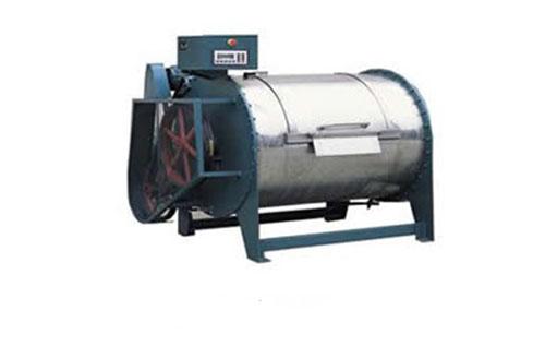 工业洗衣机XGP-100型