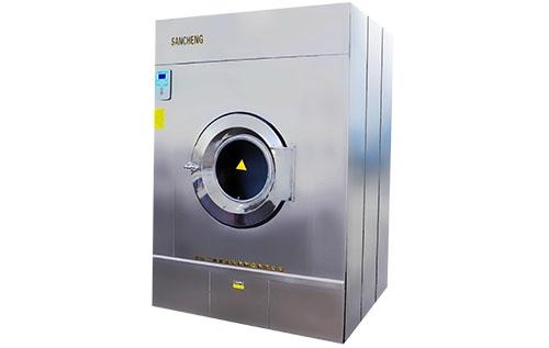 重庆100KG烘干机