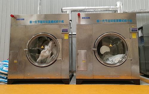 重庆直燃式烘干机